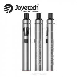 Kit eGo AIO Eco Friendly Joyetech Argent