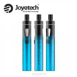 Kit eGo AIO Eco Friendly Joyetech Bleu
