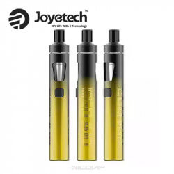 Kit eGo AIO Eco Friendly Joyetech Or