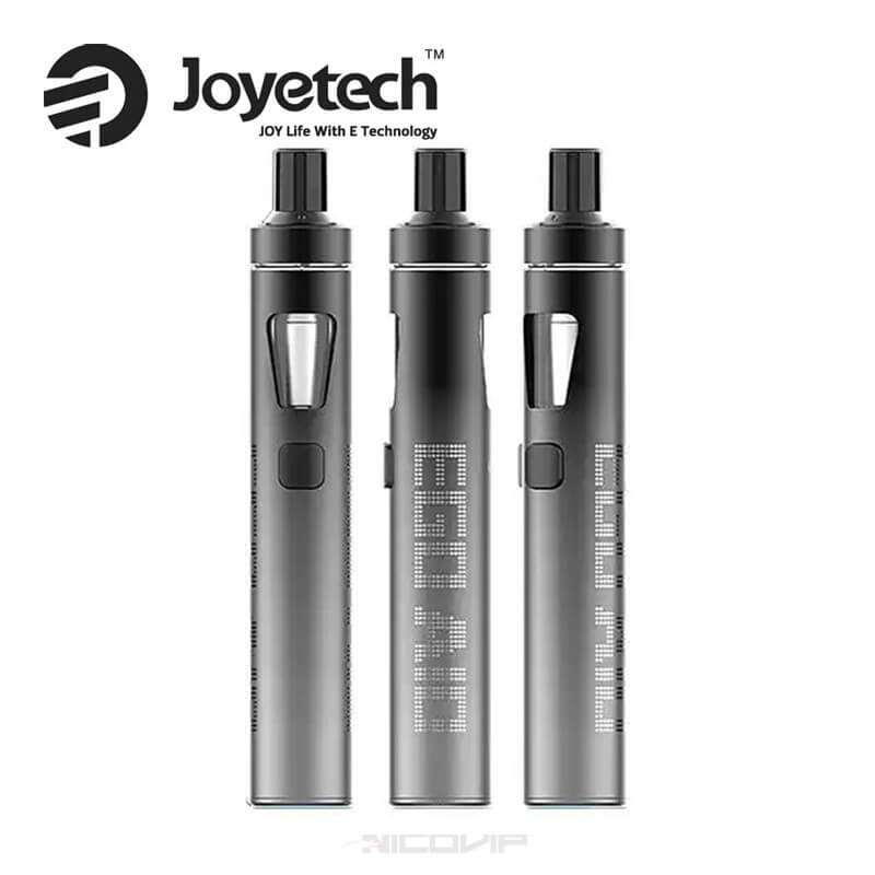 Kit eGo AIO Eco Friendly Joyetech Noir