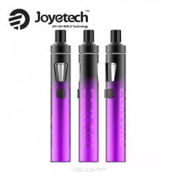 Kit eGo AIO Eco Friendly Joyetech Violet
