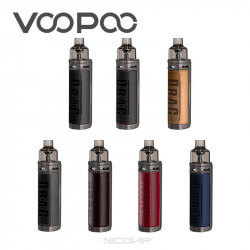Kit Drag X Voopoo