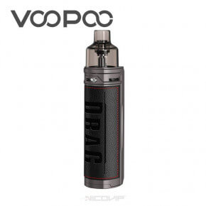 Kit Drag X Voopoo