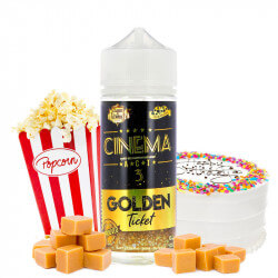 Cinema Reserve Act.3 100 ml Cloud of Icarus