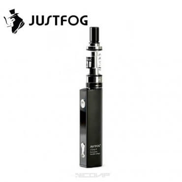 Kit Justfog Q16 Noir