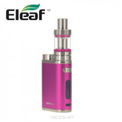 Istick Pico ELEAF 75w TC Rose
