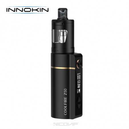 Kit CoolFire Z50 Innokin Noir