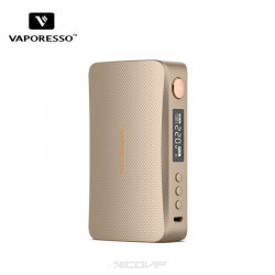 Box GEN 220W Vaporesso Or