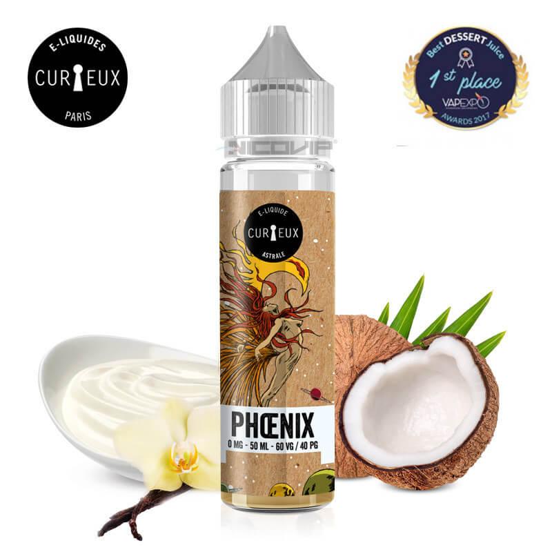 Phoenix Curieux 50 ml