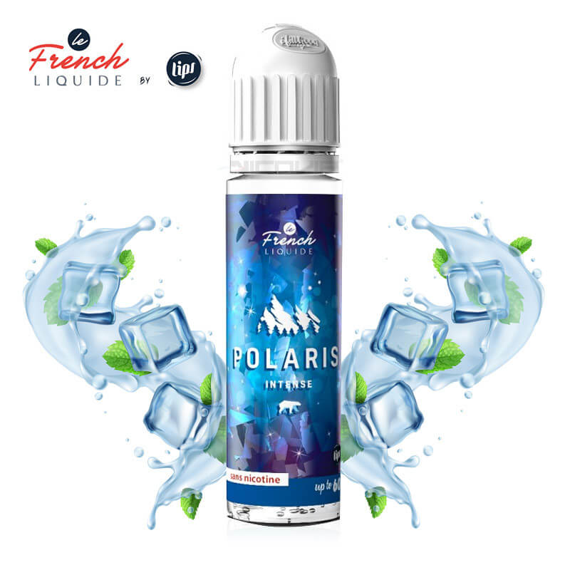 Polaris Intense Le French Liquide 50 ml