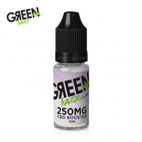 Booster CBD Green Haze 250 mg
