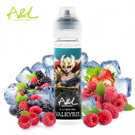 Valkyrie Arômes et Liquides 50 ml