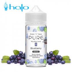 PURE Blueberry Halo 50 ml
