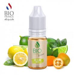 Arôme Citron Mix Bio France E-liquide