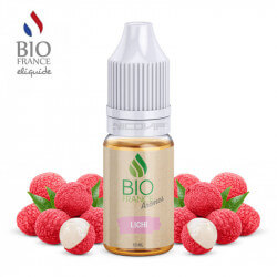 Arôme Litchi Bio France E-liquide