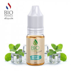 Arôme Menthe Polaire Bio France E-liquide