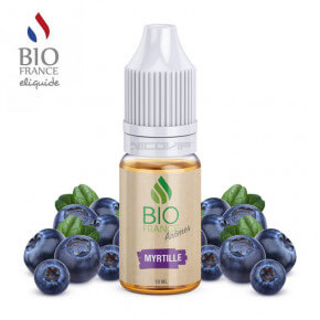 Arôme Myrtille Bio France E-liquide