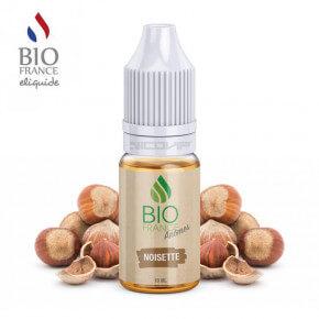 Arôme Noisette Bio France E-liquide