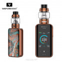 Kit Luxe II Vaporesso Bronze Coral