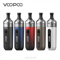 Kit pod V.SUIT Voopoo