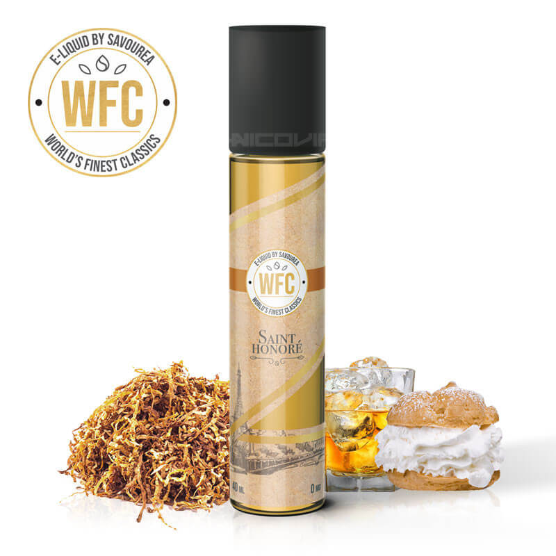 Saint Honoré WFC 40 ml