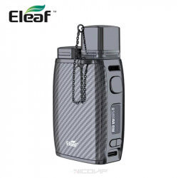 Kit Pico Compaq 60W Eleaf carbone noir
