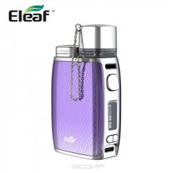 Kit Pico Compaq 60W Eleaf rose
