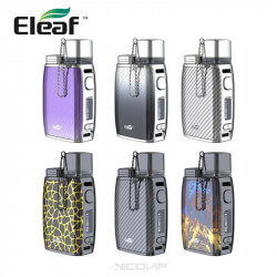 Kit Pico Compaq 60W Eleaf