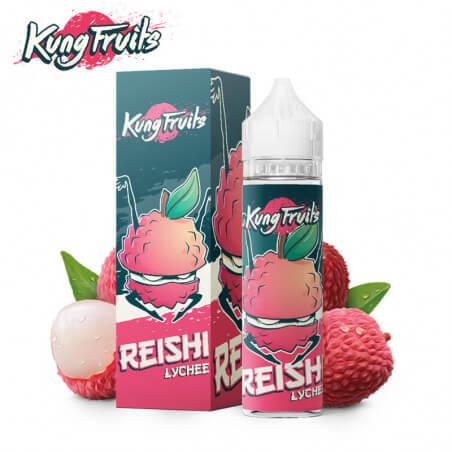 Reishi Kung Fruits 50 ml