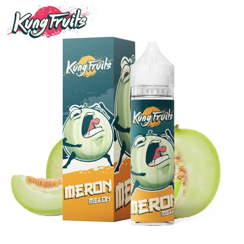 Meron Kung Fruits 50 ml