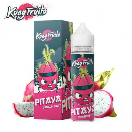 Pitaya Kung Fruits 50 ml