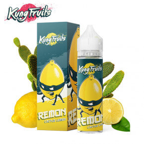 Remon Kung Fruits 50 ml