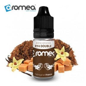 Arôme RY4 Double Aromea
