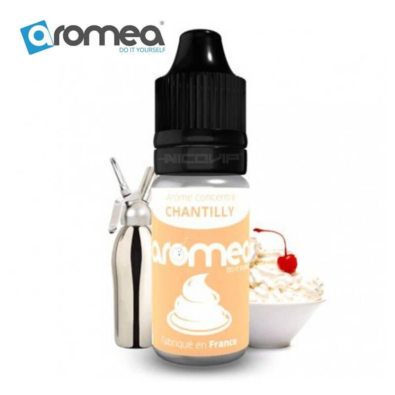 Arôme Chantilly Aromea