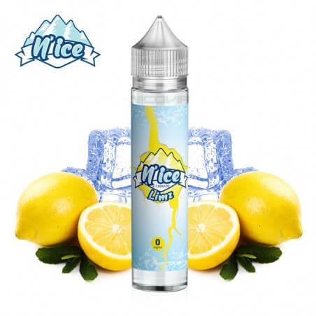 Limz N'ice Savourea 50 ml