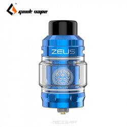 Clearomiseur Zeus Sub-Ohm 5 ml Geek Vape Bleu