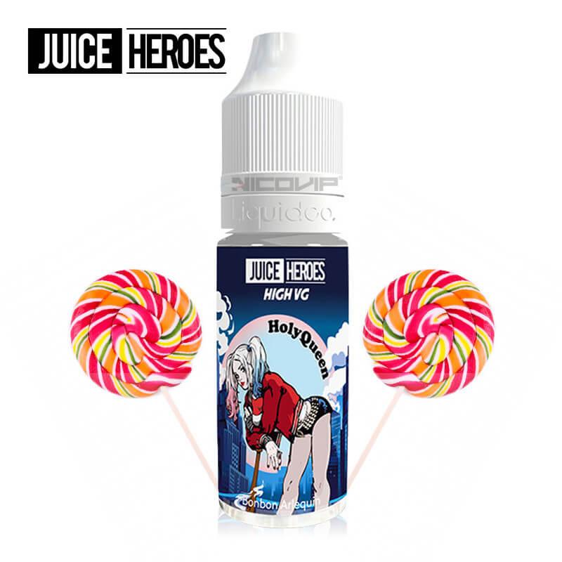 HolyQueen Juice Heroes