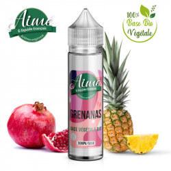 E-liquide Bio Grenanas Aimé 50 ml