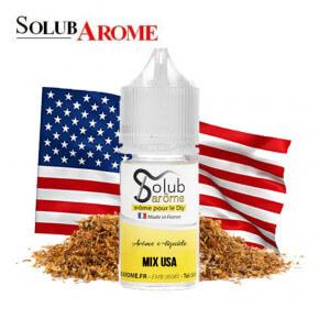 Arôme USA Mix Solubarome 30 ml