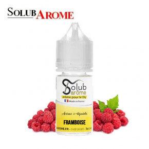 Arôme Framboise Solubarome 30 ml
