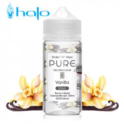 PURE Vanilla Halo 50 ml