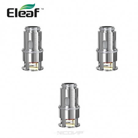 Pack 3 résistances EF Eleaf