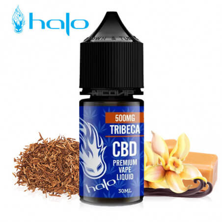 Tribeca CBD Halo 30 ml