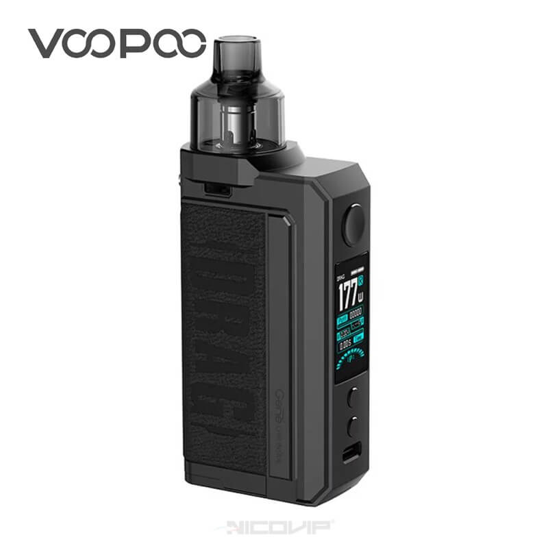 Kit Drag Max Voopoo Classic