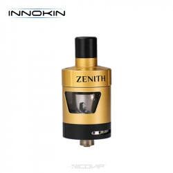 Clearomiseur Zenith D22 Innokin Or