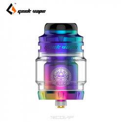 ZEUS X Mesh RTA Geek Vape Rainbow