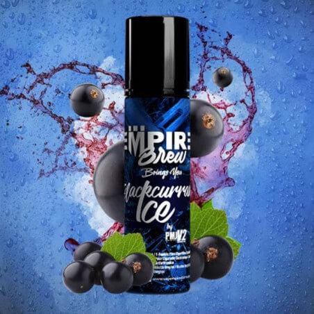 Blackcurrant Ice Empire Brew 50 ml