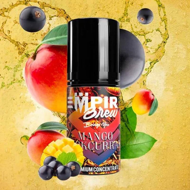 Arôme Mango Blackcurrant Empire Brew 30 ml