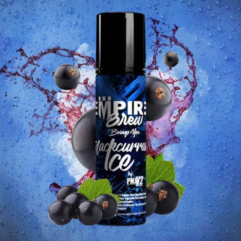 Arôme Blackcurrant Ice Empire Brew 30 ml