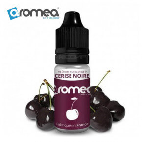Arôme Cerise Noire Aromea